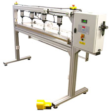 Gantry Heat Sealer