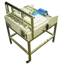 Bag maker inpulse sealer