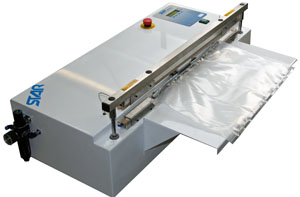 Medical Sealer for Bag Handles