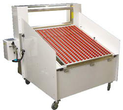 Automatic bag sealer