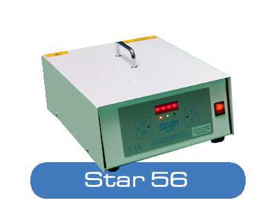 Star 56 Heat Sealers