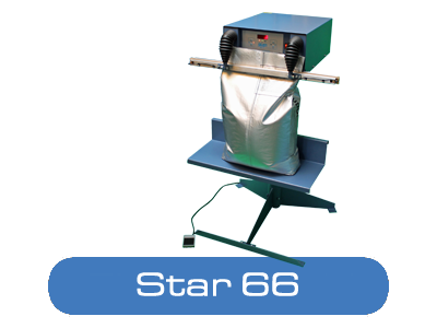Star 66 Sack Sealer