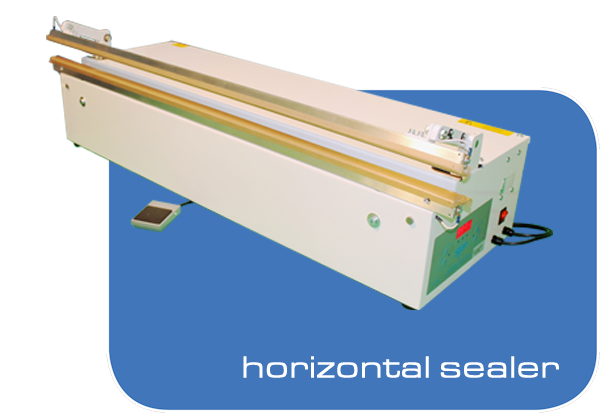 Horizontal Bag Sealer (Star 96)