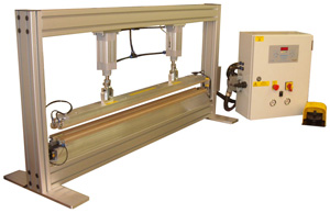 Gantry Heat Sealer (Bag Sealer)